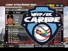 Screenshot for Pack de Roster mvpcaribe By BUERHLE