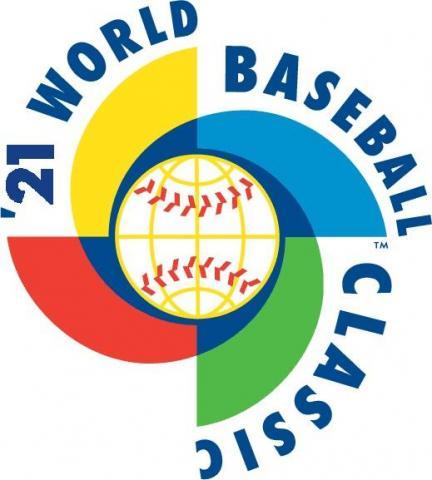 Afbeeldingsresultaat voor World Baseball Classic 2021